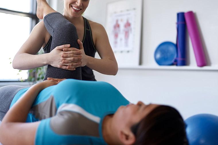 Praxis für Physiotherapie in Straubing